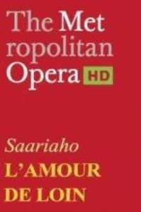 View details for MET Opera - L'amour de lion