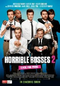 View details for Horrible Bosses 2