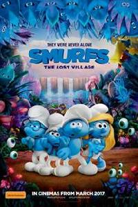 View details for Smurfs: The Lost Village 3D