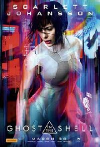 View details for Ghost in the Shell 3D