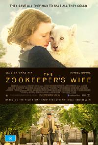 View details for The Zookeeper's Wife