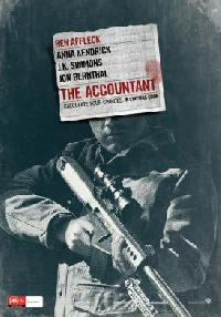 View details for The Accountant