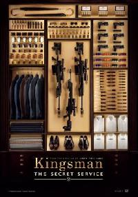 View details for Kingsman: The Secret Service