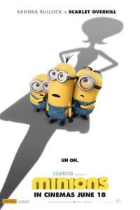 View details for Minions