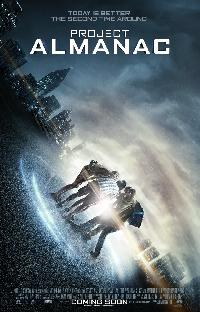 View details for Project Almanac