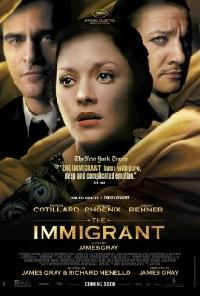 View details for The Immigrant