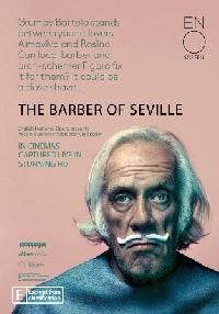 View details for The Barber of Seville