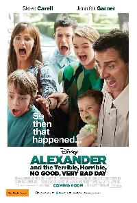 View details for Alexander and the Terrible, Horrible, No Good, Very Bad Day