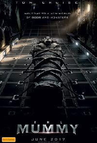 View details for The Mummy