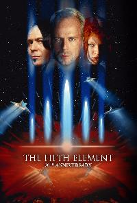 The Fifth Element - 20th Anniversary