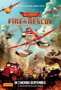 View details for Planes: Fire & Rescue 2D