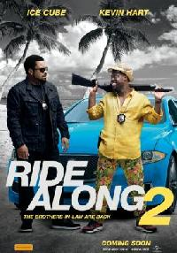 View details for Ride Along 2