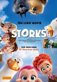 View details for Storks