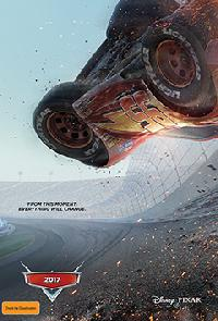 View details for Cars 3