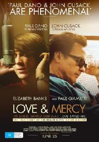 View details for Love & Mercy