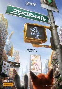 View details for Zootopia 3D