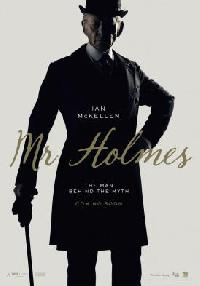 View details for Mr. Holmes