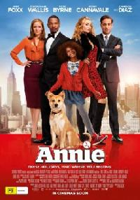 View details for Annie
