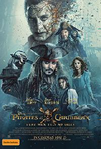 View details for Pirates of the Caribbean: Dead Men Tell No Tales