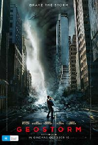 View details for Geostorm