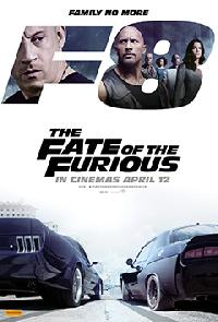 View details for The Fate of the Furious 3D