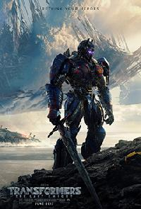 View details for Transformers: The Last Knight 3D