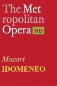 View details for MET Opera - Idomeneo
