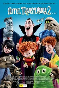 View details for Hotel Transylvania 2 3D