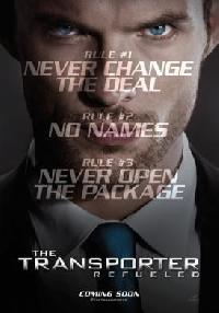 View details for The Transporter Refueled