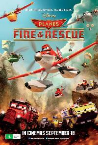 View details for Planes: Fire And Rescue 2D