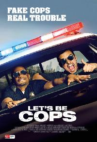 View details for Let's Be Cops