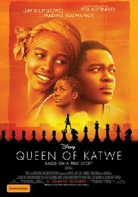 View details for Queen of Katwe