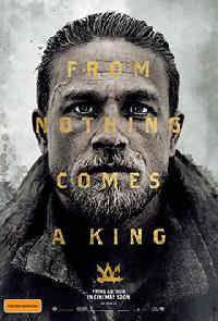 View details for King Arthur: Legend of the Sword