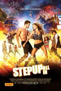 View details for Step Up All In 3D