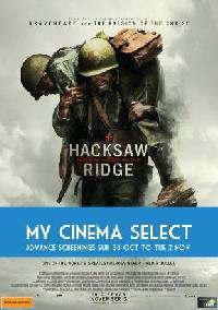 View details for Hacksaw Ridge