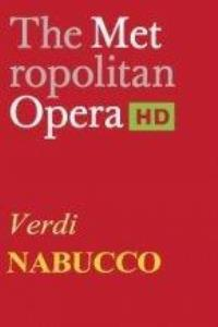 View details for MET Opera - Nabucco
