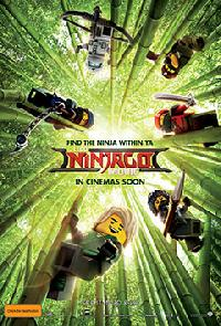 View details for The LEGO Ninjago Movie 3D