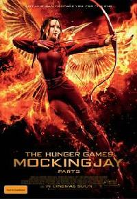 View details for Mockingjay - Part 2
