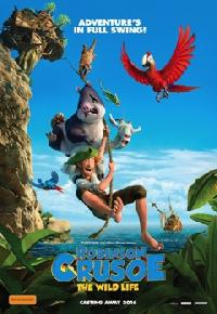 View details for Robinson Crusoe: The Wild Life