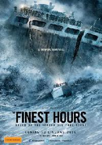 View details for The Finest Hours 3D