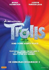 View details for Trolls 3D