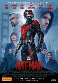 View details for Ant-Man 3D