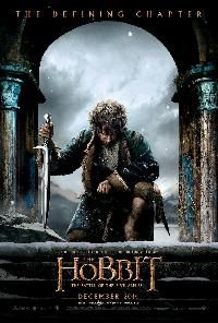 The Hobbit: The Battle of Five Armies 2D