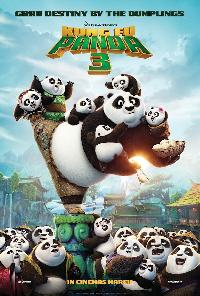View details for Kung Fu Panda 3