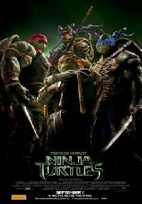 View details for Teenage Mutant Ninja Turtles 3D