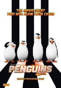 Penguins of Madagascar 3D