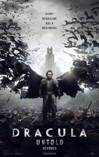 View details for Dracula Untold