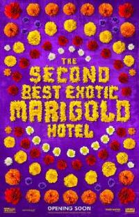 View details for The Second Best Exotic Marigold Hotel