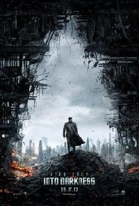 Star Trek: Into Darkness 2D