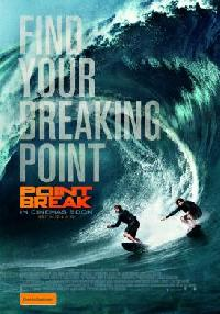 View details for Point Break